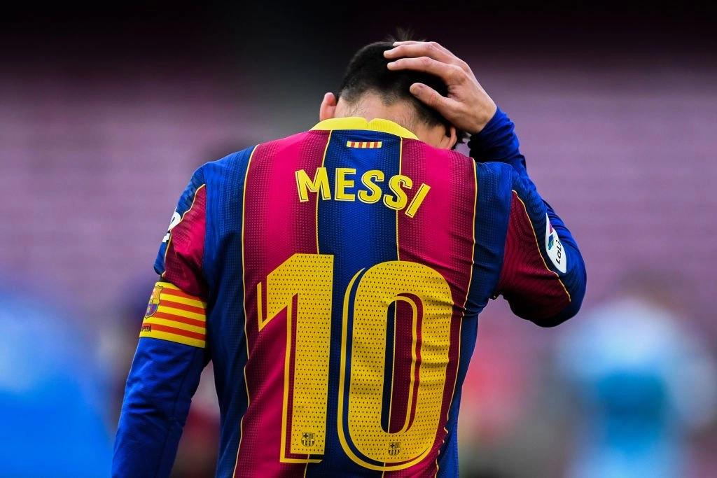 Barcas Messi-mareridt: Superstjernen kan blive udelukket indtil 2022
