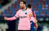 Breaking: Lionel Messi og Barcelona enige om femårig kontrakt