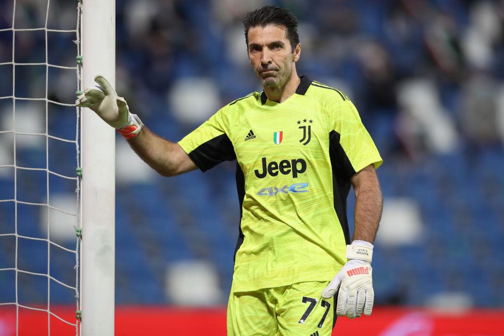 Buffon tilbage i Parma: Derfor afviste han FC Barcelona