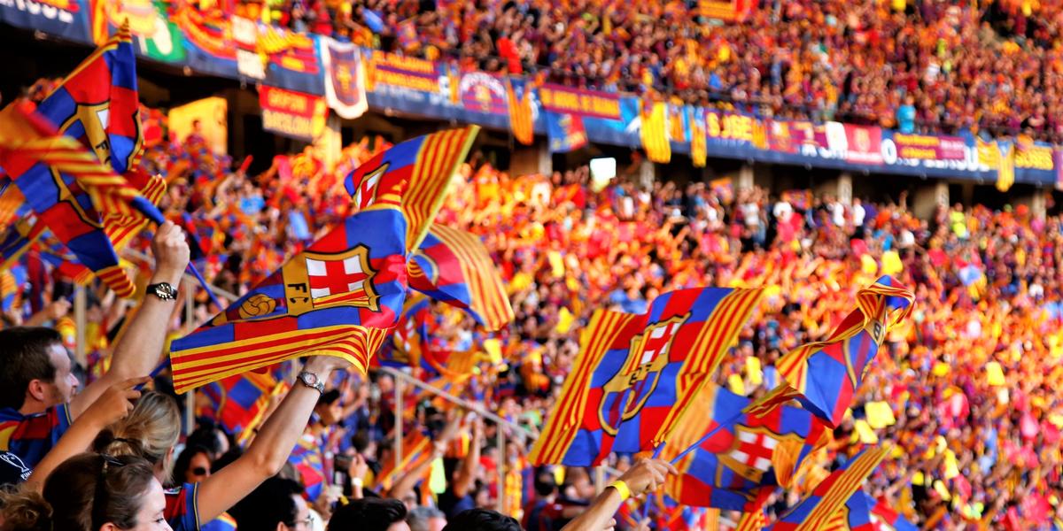 Se listen: Fanundersøgelse afslører Braithwaite som mindst populære Barca-spiller