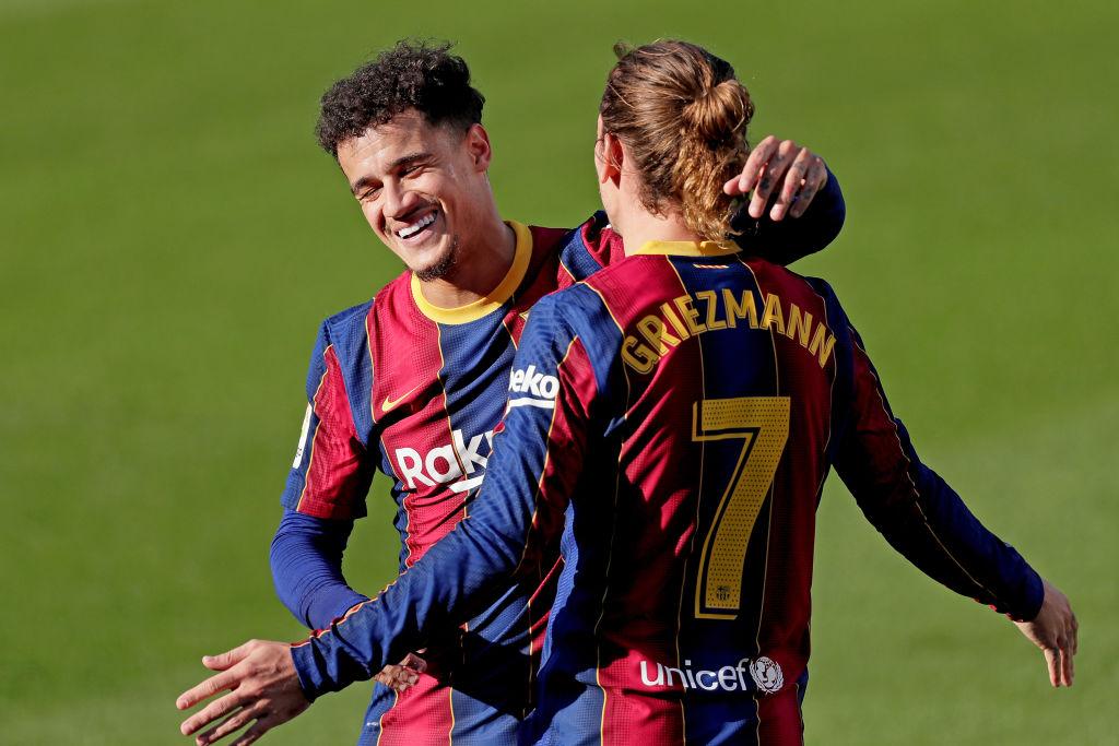 Koeman og Barca i u-vending: Vil beholde to skuffende stjerner
