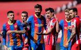 Mourinho og Roma forsøget at hente Barca-stopper