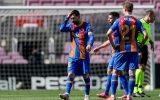 Barcelona valgte mulighed for Super League over Messi-forlængelse