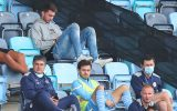 Classico-kamp om City-profil: Ønsker at forlade klubben denne sommer