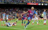 Rapport: Martin Braithwaite 'såret' over Barcelonas ønske om salg