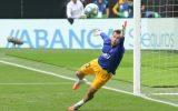 Barce-keeper 'tilbudt' til Premier League-topklubber