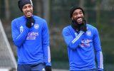 Barcelona vil hente Arsenal-duo: Afhænger af Braithwaite-salg
