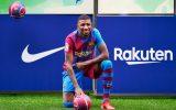 Ny Barca-back: Ved jeg får minutter for jeg vil arbejde hårdt