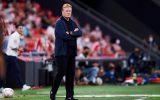 Koemans liste: 5 førsteholdsspillere indgår ikke i cheftrænerens planer